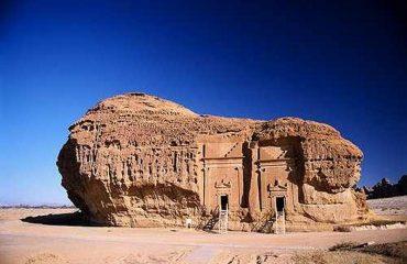 Qasr Al Bint, Jordan