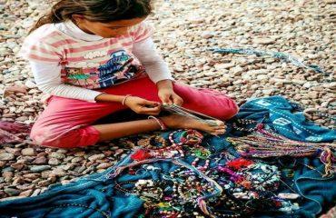Bedouin handmade
