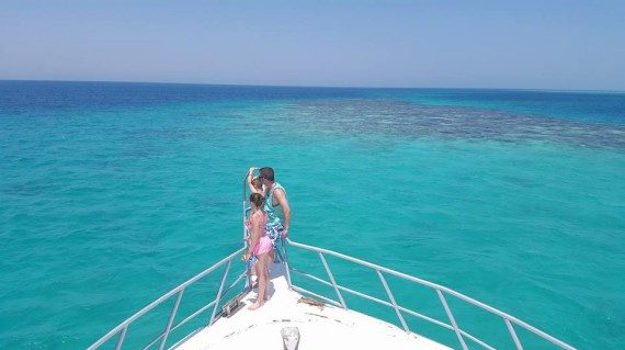 Paradise island hurghada