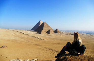 Cairo - The Pyramids 2